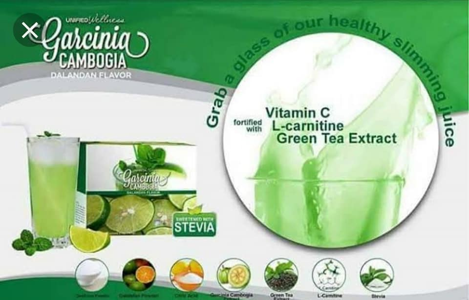 Garcinia Cambogia Unified Products And Service Imus Cavite